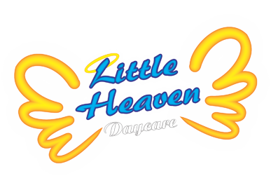 Little Heaven Daycare Logo